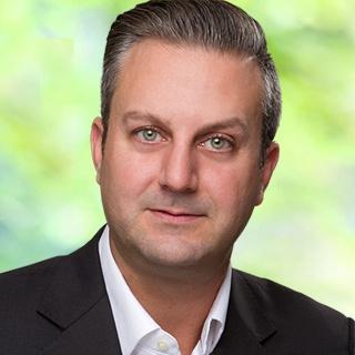 Greg Harbin